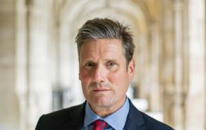Shadow Brexit secretary Sir Keir Starmer said Mr Raab's speech was thin on detail, thin on substance and provided no answers on how to mitigate consequences