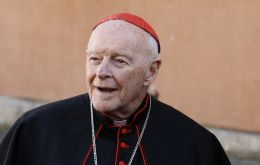 The letter attributed to Archbishop Carlo Maria Vigano, accuses Pope Francis of being informed of McCarrick's penchant for young seminarians in 2013
