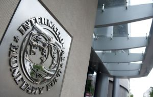 Argentina has asked the IMF to release US$3 billion of the previously agreed US$50 billion standby financing in September, Dujovne added.