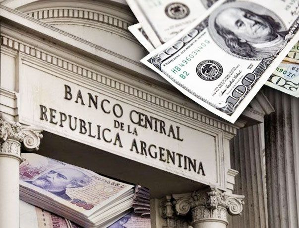 Argentine peso plummets and central bank raises interest rate to 60% — MercoPress
