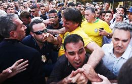 The attack on Bolsonaro, 63, is a dramatic twist in what was already Brazil's most unpredictable election since the country's return to democracy three decades ago