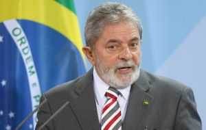 The General took aim at the UN Human Rights Committee, which recently said Lula could not be barred from elections while his legal appeals are ongoing.