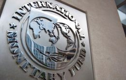 """An IMF team led by Mr. Roberto Cardarelli is currently in Buenos Aires to continue discussions"" an IMF spokesman said in a statement"