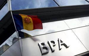 "They allegedly hid the money in the Banca Privada d'Andorra (BPA) bank. BPA is defunct after it was named as a ""primary money-laundering concern""."