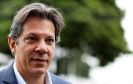 Should Haddad be elected, he won't be exercising his right to pardon criminals to free Lula from a 12-year corruption sentence