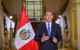 If the Legislative blocks reforms in a no-confidence vote, Vizcarra will then be empowered by Peru's constitution to dissolve congress