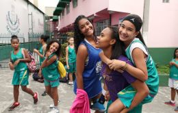 The world has more young people than ever before: of the 7.2 billion people worldwide, over 3bn are younger than 25 years and around 1.2bn 10-19 years