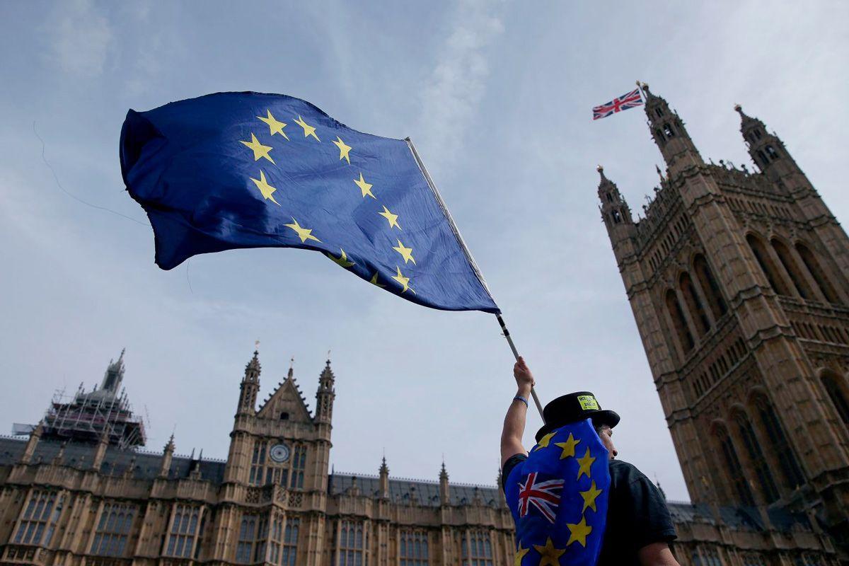 European Union raises pressure as United Kingdom promises new Brexit plans