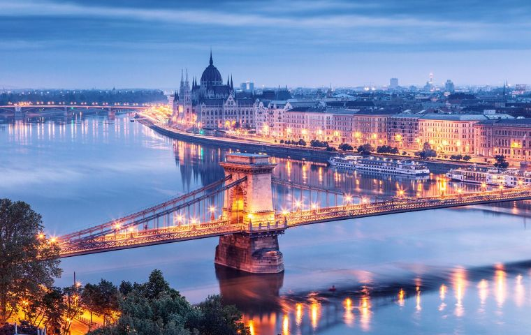 Hungary is a country enjoying steady growth of tourism backed by consistent policy support and a commitment to the digital future