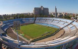 Uruguay, Argentina and Paraguay are bidding for the 2030 Cup since the first world cup was played in Montevideo and won by Uruguay