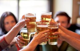 Alcohol consumption contributes to more than 3 million deaths globally every year and over 5% of the global burden of disease and injury, according to WHO