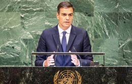 "PM Sanchez wishes the new UK/EU relationship, creates prosperity and benefits all the region ""Gibraltarians and obviously the wider area of the Campo de Gibraltar"""