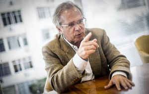 Bolsonaro has picked a respected University of Chicago-educated banker, Paulo Guedes, as his economic advisor, welcomed by many investors and business leaders