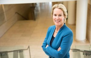 Frances Arnold, from Caltech in Pasadena, was first to use a method mimicking natural selection in order to develop enzymes that would perform specific tasks.