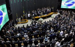 Currently, more than 25 parties, most of which lack any clear ideology, often led by important regional and national power brokers, are represented in the lower house.