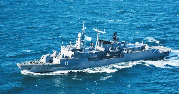 Mar del Plata route becomes new lead in search for ARA San Juan