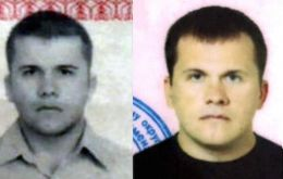 The Bellingcat investigative website says the man who travelled under the alias Alexander Petrov is a military doctor working for Russian intelligence GRU