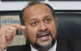 """I hope the law will be amended soon,"" said Communications and Multimedia Minister Gobind Singh Deo."