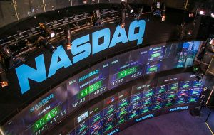 Nasdaq during the session fell as much as 10.3% from its Aug. 29 closing record high but ended the day 9.6% below the record