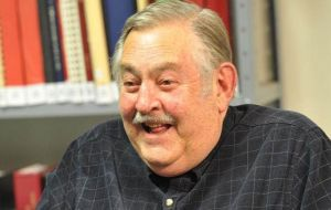Pik Botha, a good man who worked for a bad government and later joined Mandela's ANC.