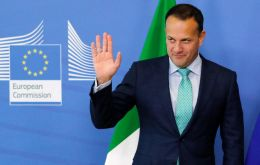 Leo Varadkar and ministers held detailed discussions in Dublin surrounding the hiring of customs officers and veterinary inspectors as well as upgrading IT systems