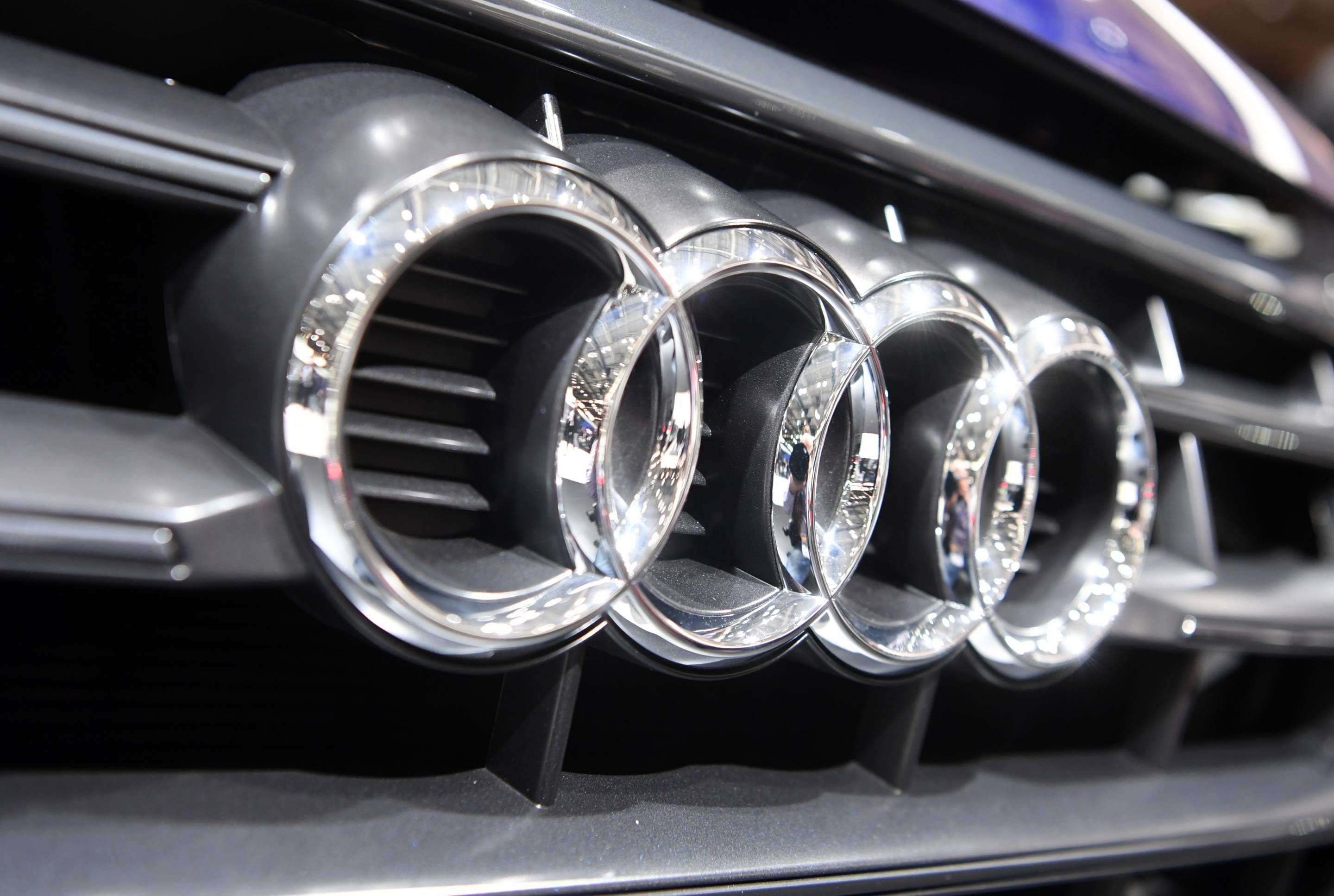Audi Agrees To Pay US M Fine For Rigging Diesel Vehicles - Audi diesel