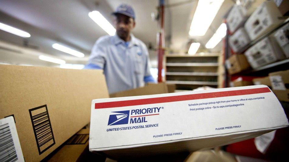 The Next Victim Of U.S.-China Trade War — International Postage Treaty