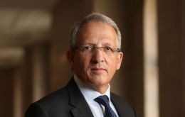 Sir Jon Cunliffe suggested British authorities had made significant efforts through the likes of banking stress to prepare the financial sector for a cliff-edge exit