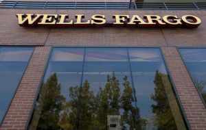 The European Banking Authority's decision to relocate from London to Paris has helped plans. Wells Fargo is the latest in applying for a license to operate in Paris