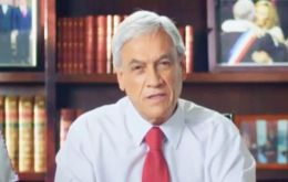 Piñera realised measures are needed to curb the price of petrol.