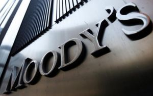 "Moody's decision cited ""material weakening in Italy's fiscal strength, with the government targeting higher budget deficits for the coming years"""