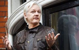 "Minister Valencia said he was ""frustrated"" by Assange's decision to file suit in an Ecuadorean court last week over new terms of his asylum"