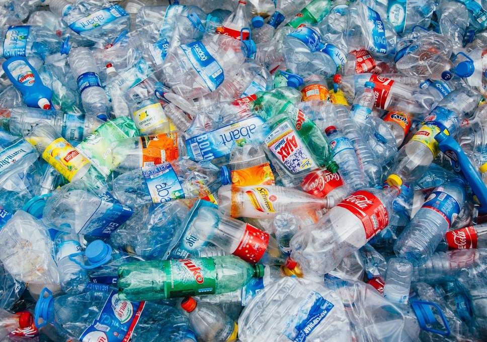 Plastic found in human waste in pilot study