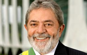 Lula jailed for his 12-year sentence for corruption, having previously led the country from 2003-10, he remains widely admired, but likewise loathed by many.