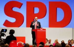 "The surprising timing suggests Merkel is preparing to end the ""grand coalition"" government with the Social Democratic Party (SPD) before the full five-year term"