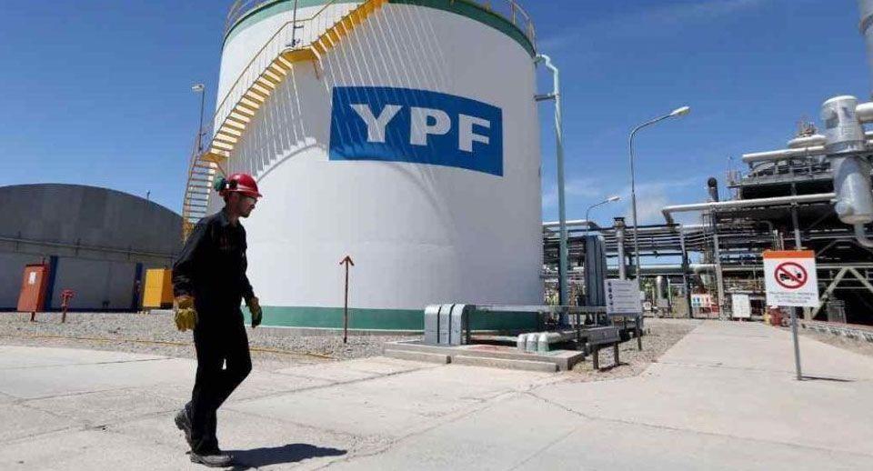 YPF pretende invertir US $ 3,6 millones en infraestructura en Muerta durante los próximos cinco años, dijo el CEO Daniel González, con 1,700 pozos perforados para 2023