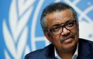 """Polluted air is poisoning millions of children and ruining their lives,"" says Dr Tedros Adhanom Ghebreyesus, WHO Director-General."