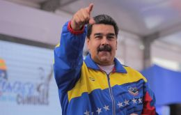 "Billingslea said Maduro's government was ""one of the largest criminal enterprises in the Western Hemisphere"""