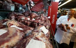 Russia placed temporary restrictions on imports of pork and beef from Brazil in 2017 over the alleged presence of the feed additive ractopamine, banned in Russia