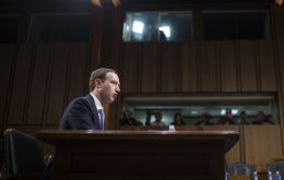 "Parliamentarians have been invited to attend the ""unprecedented joint hearing"" and Mr Zuckerberg has been given until Wednesday November 7 to respond"