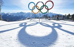 Argentina is analyzing the feasibility of a joint candidacy between the cities of Buenos Aires and Ushuaia for the celebration of the 2026 Winter Olympics