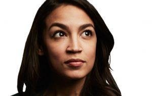 A record number of women ran for office. New York Democrat Alexandria Ocasio-Cortez is projected to become the youngest ever congresswoman, at 29 years