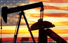 Crude output hit 11.6 million bpd, a weekly record, though weekly figures can be volatile. Data for August showed overall production at more than 11.3 million bpd.