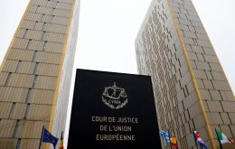 Lord Carloway, Scotland's most senior judge, refused the application on Thursday and the case will proceed to the CJEU in the current timescale