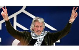 "The Argentina Zionist Organization called Waters ""one of the great anti-Semites of our time"" in an online campaign protesting what it called his hate speech."