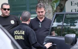 The arrests were the latest blow to JBS's controlling Batista family, which last year signed plea bargain agreements with prosecutors admitting to bribing of politicians