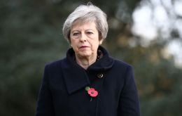Prime Minister Theresa May insisted on Thursday the UK government would not accept any deal with the EU that linked access to fishing waters with trade