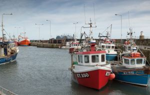 Scottish Fishermen's Federation voiced concerns about a link between access for EU vessels to UK waters and tariff-free access for UK seafood suppliers to the EU