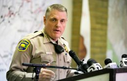 Butte County Sheriff Kory Honea said the number of missing had more than doubled during the day to 631 as investigators checked emergency calls