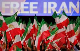 In October, France said there was no doubt that Iran's intelligence ministry was behind the June plot to attack the demonstration by Iranian exiles near Paris